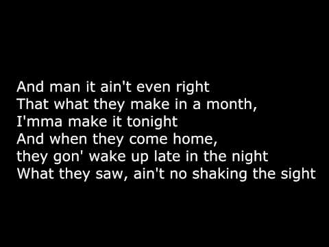 Wax - I ain't a real man (Lyrics)