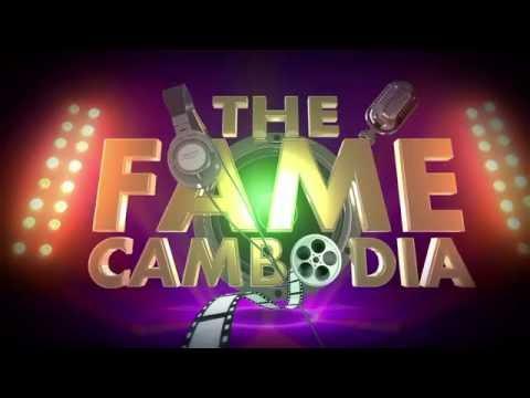 Logo The FAme Cambodia