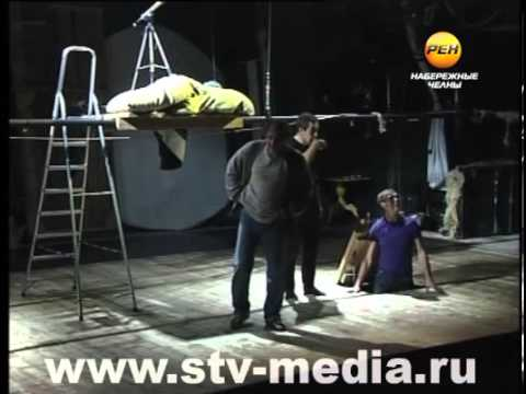 Московский театр мюзикла — афиша, билеты