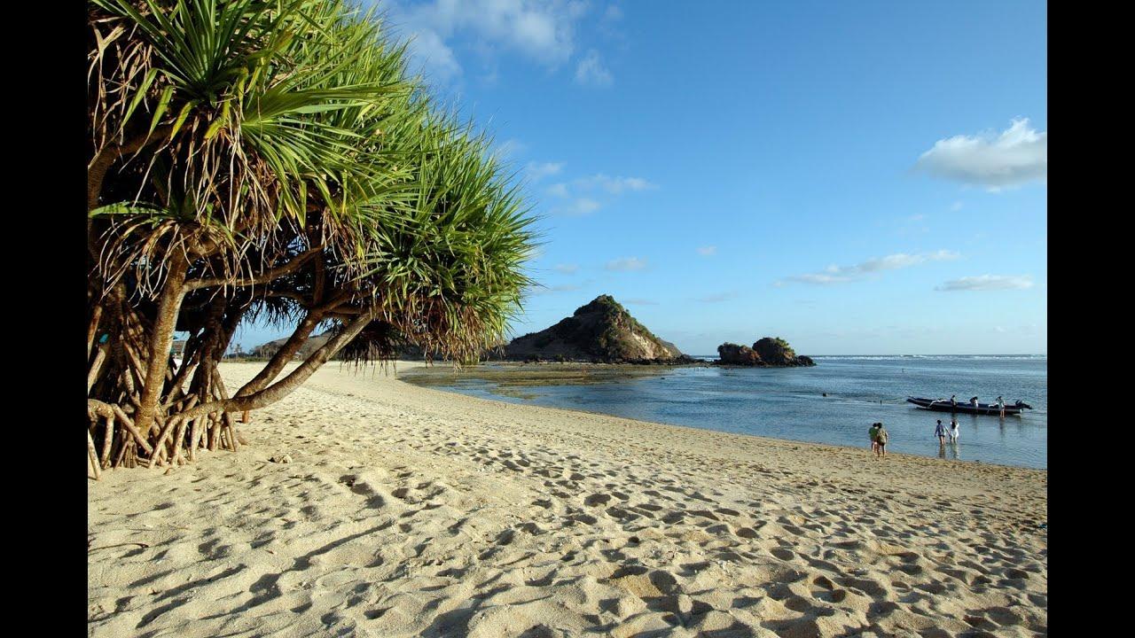Kuta  Beach Lombok  Island Biosafe Tour 2020 Original