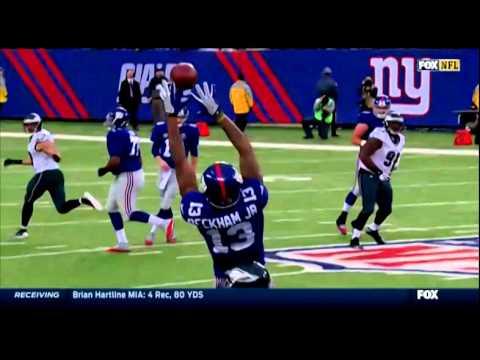 NFL Highlights 2014-15 (Regular Season)