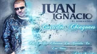 El Komander - Juan Ignacio