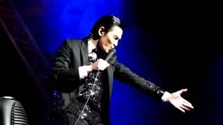 20120511 - 蕭敬騰澳洲悉尼演唱會 - Say a lil something
