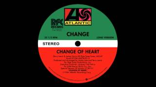 Change - Change Of Heart (extended version)