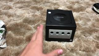 NEW GAMECUBE!!