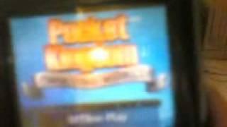 Pocket Kingdom N-Gage on N70