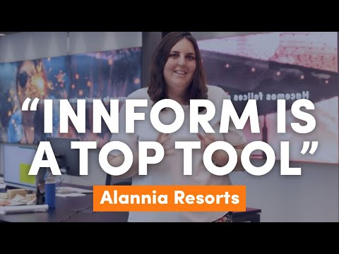 Alannia Resorts chooses Innform to develop its 700 employees