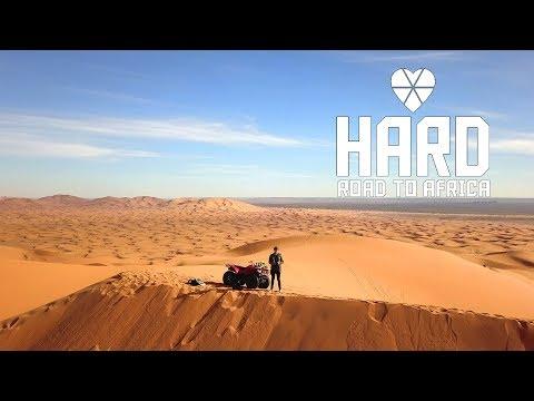 #3 ROAD TO AFRICA - MAROKKO
