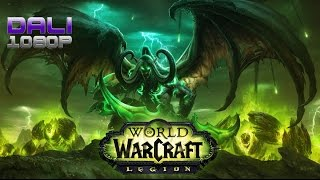World of Warcraft: Legion - The Maw of Souls (Normal) PC Gameplay 1080p 60fps