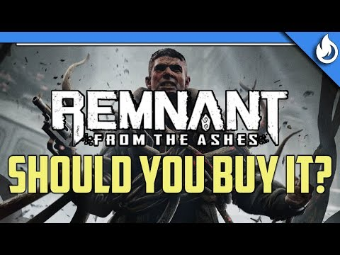 Remnant: From The