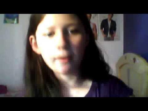 Vídeo da webcam de 10 de abril de 2013 17:13