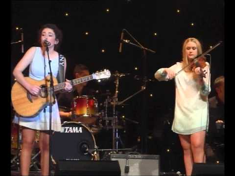 Little Patch of Heaven, Jenny Mitchell - Gold Guitars 2014