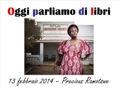 Precious Ramotswe