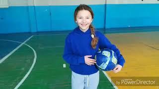 Уроки чеканки мяча