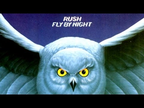 Top 10 Rush Songs