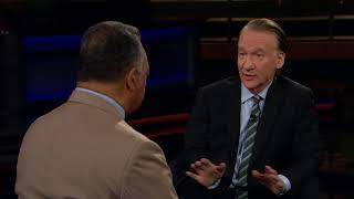 jesse jackson we deserve much better real time with bill maher hbo