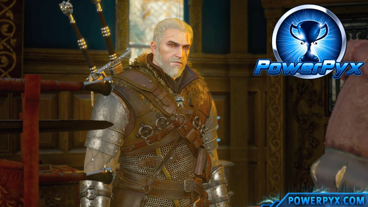How to Find the Best Grandmaster Gear in 'The Witcher 3