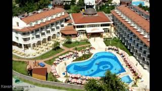 Отели Турции(, 2015-08-01T16:12:14.000Z)