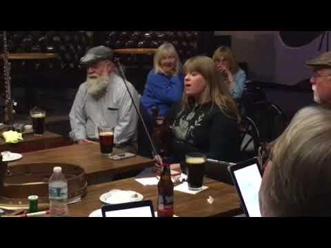 Rambling Irishman - Water Street Ceili Band