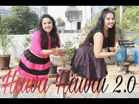 Hawa Hawai 2.0 | Tumhari Sulu | Vidya Balan | Dance Cover