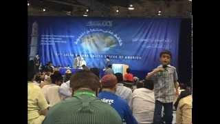 Prophet Luqman's Message - Seven Principles for Success by Mansoor Qureshi