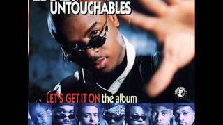Heavy D, 2Pac, The Notorious B.I.G., Grand Puba, & Spunk Bigga - Let