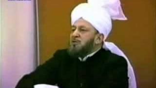 Darsul Quran -1986-05-17 -Part 6 of 8