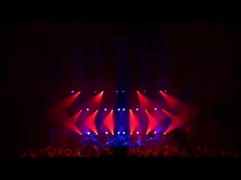 STS9 :: 2015.10.24 :: The Fillmore :: Detroit, MI