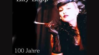 Elly Lapp, Ich steh im Regen.wmv