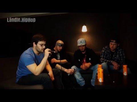 Interview: Kingtown (Dzinn, Seesa Da Vinci, Smile, M.O.C.) - Ländle