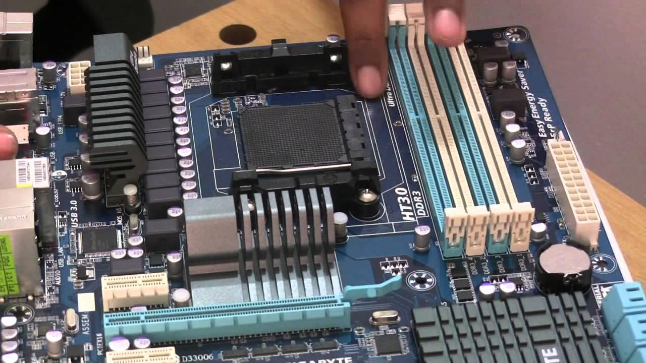 Gigabyte GA-990FXA-UD3 Easy Energy Saver Drivers PC