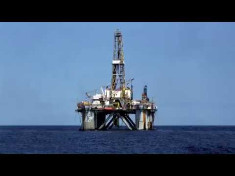Oil And Gas Industry   Offshore deepwater drilling process