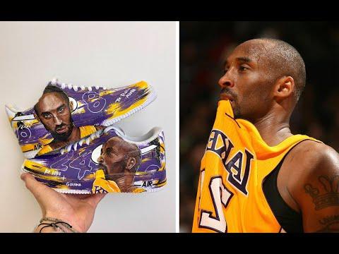 For Kobe...