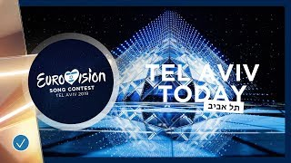 TEL AVIV TODAY - 14 MAY 2019 - Watch the first Sem