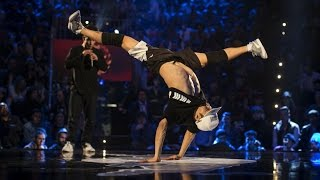 Baixar - Leon Vs Lil Zoo Red Bull Bc One World Final 2015 Grátis