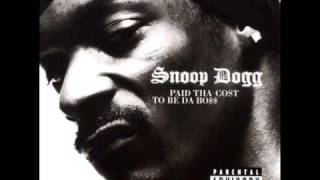 Snoop dogg - Stoplight