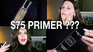 $75 PRIMER WTF? | First Impressions