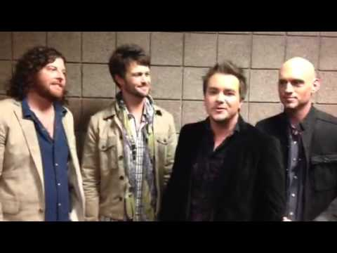 """Eli Young Band - """"Crazy Girl"""" wins Song of the Year"""