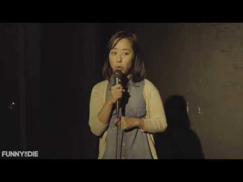 Soon Yi Previn Stand Up s