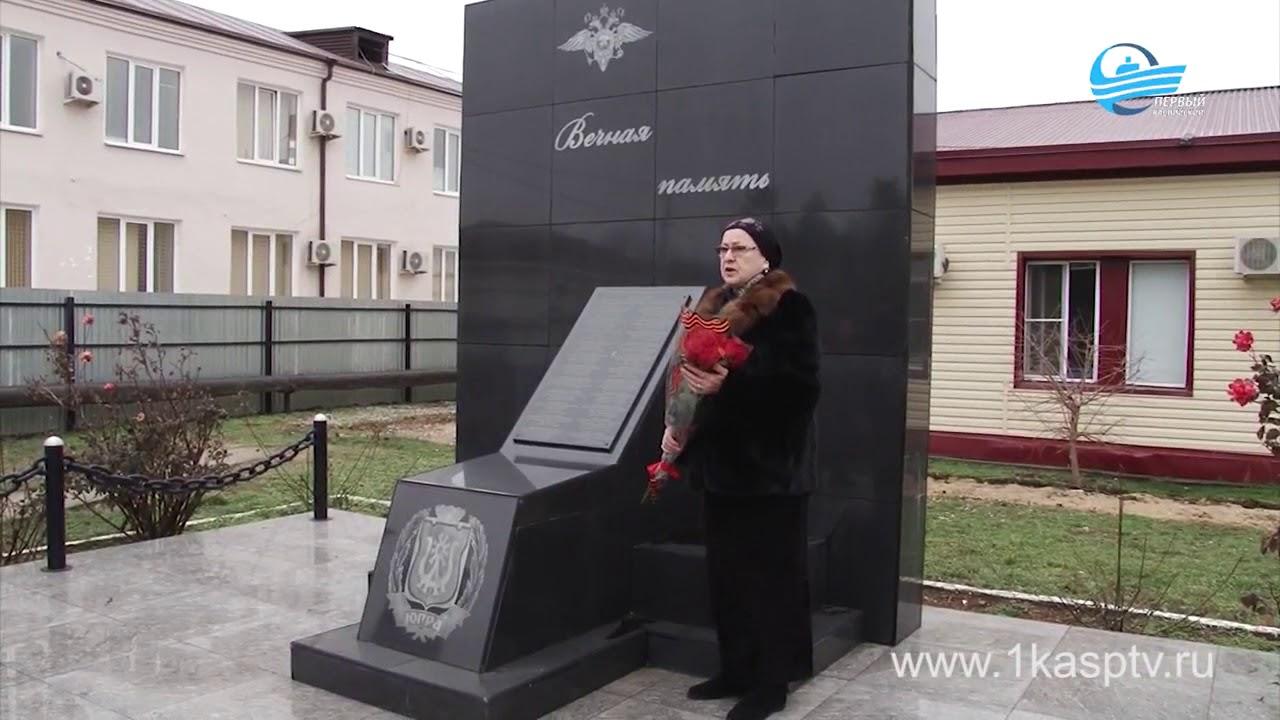 Ежегодная благотворительная акция «Матери Дагестана солдатам России» прошла в Каспийске в канун 23 февраля