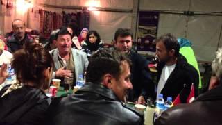 München kadirga 2013 Nesat Aydin Ergün Kilic Muhabbet