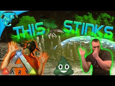 Tek Base Essentials, Dino Hatching, Bad Jokes and Nerd Parade Fails! ARK Future Evolved S2E17