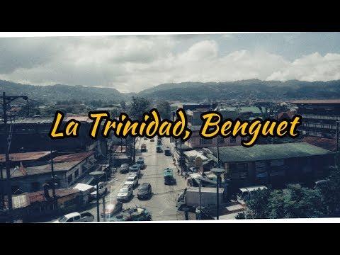 La Trinidad, Benguet | Philippines