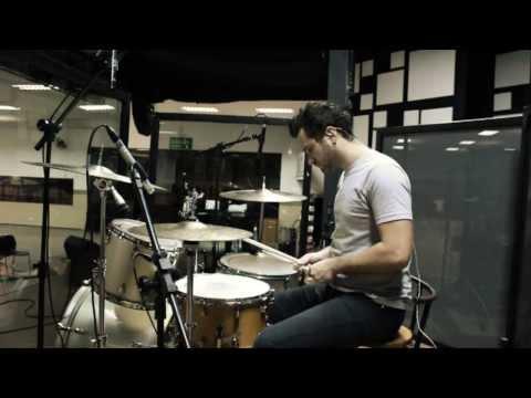 (Drum Cover) Naor Tartaroti - Christ is Enough (Glorious Ruins)