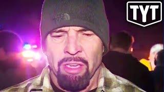 Survivors Recall Horror Of Mass Shooting In California
