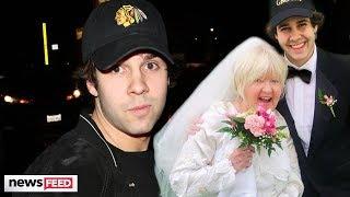 David Dobrik REVEALS How He Is Doing Post- Divorce!