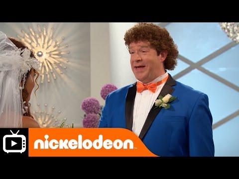 The Thundermans | Wedding Anniversary | Nickelodeon UK