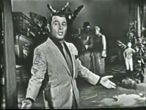 The Tony Martin Show 1950s music variety show 1954