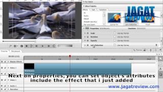 Create video using Nero Multimedia Suite 10