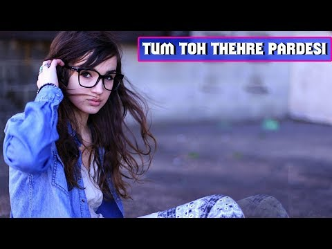 tum-toh-thehre-pardesi-||-love-official-vfx-mix